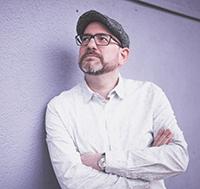 SOLIDfive - Die Eventband aus Nürnberg - Tobias Schöpker - privat